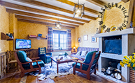 Alquiler Casa en avila la Venta